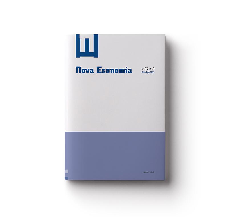 Revista Nova Economia